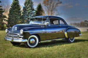 1950 Chevrolet Sport Coupe  - Watertown MN