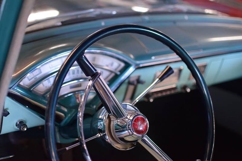 1955 Mercury Mild Custome  - Watertown MN
