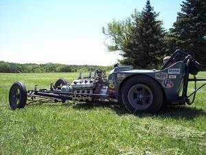 1956 Dragster Dragster  - Watertown MN