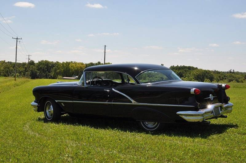 1956 Oldsmobile Eighty-Eight  - Watertown MN
