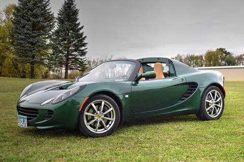 2005 Lotus Elise for sale in Watertown, MN