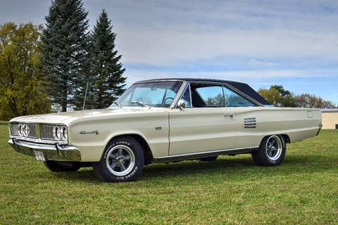 1966 Dodge Coronet for sale in Watertown, MN