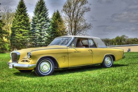 1962 Studebaker Hawk for sale in Watertown, MN