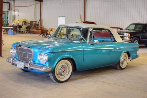 1962 Studebaker Lark for sale in Watertown, MN
