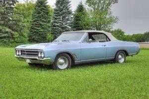 1966 Buick Gran Sport for sale in Watertown, MN
