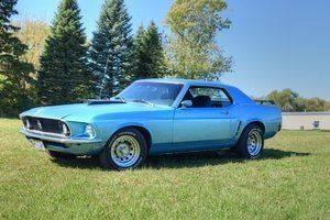 1969 Ford Mustang  - Watertown MN
