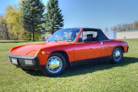 1970 Porsche 914 for sale in Watertown, MN