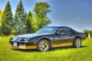 1984 Chevrolet Camaro for sale in Watertown, MN