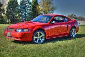2002 Ford Mustang for sale in Watertown, MN