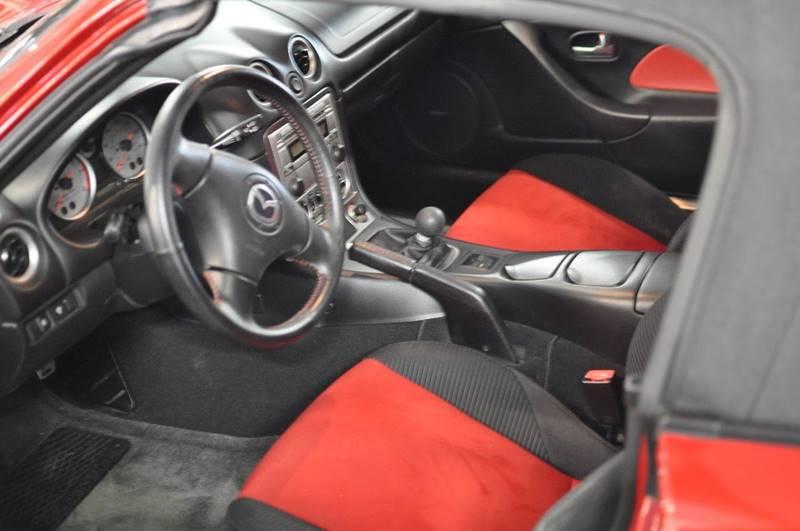 2004 Mazda MX-5 Miata LS 2dr Roadster - Watertown MN