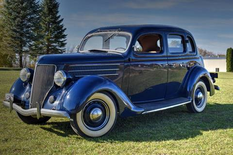 Hooked On Classics Used Cars Watertown Mn Dealer
