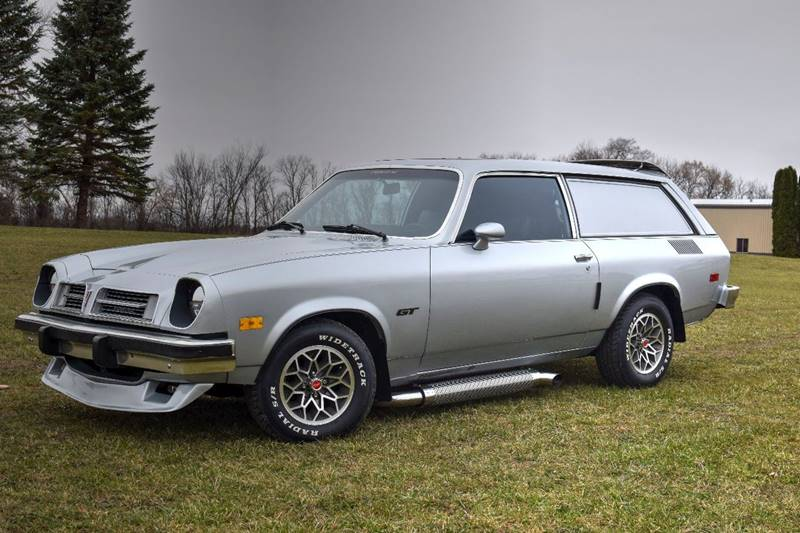 1978 Pontiac Sunbird for sale at Hooked On Classics in Watertown MN