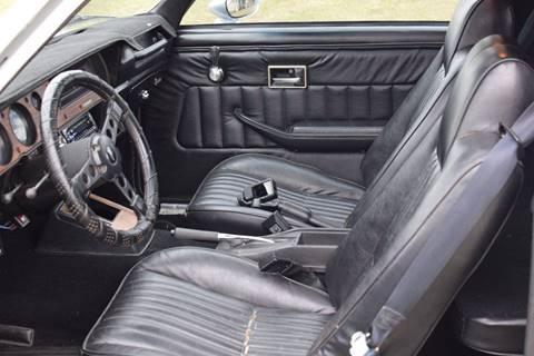 1978 Pontiac Sunbird