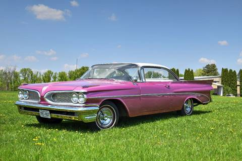 1959 Pontiac Catalina for sale in Watertown, MN