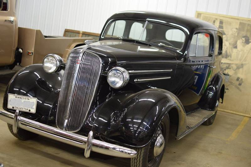 1936 Chevrolet 2 Door  - Watertown MN