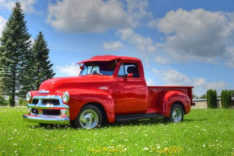 1953 Chevrolet 3100 for sale in Watertown, MN