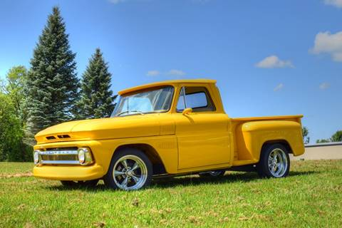 1964 Chevrolet C/K 1500 Series for sale at Hooked On Classics in Watertown MN