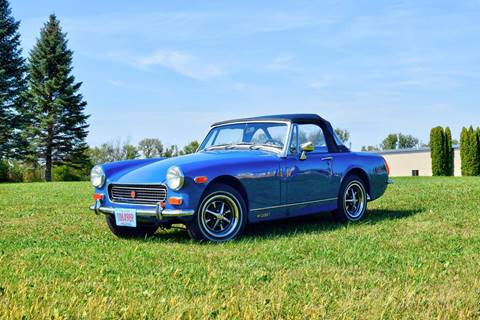 1972 MG Midget for sale in Watertown, MN