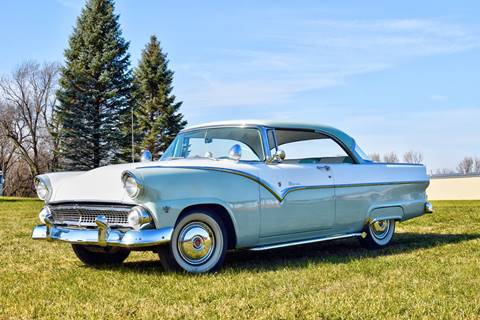 used 1955 ford fairlane for sale in louisiana carsforsale  1955 ford fairlane for sale in watertown mn