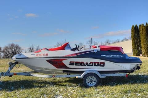 2008 Sea-Doo Speedster for sale in Watertown, MN