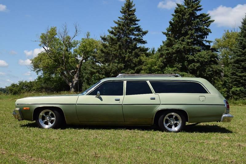 1974 Plymouth 4 Door  - Watertown MN