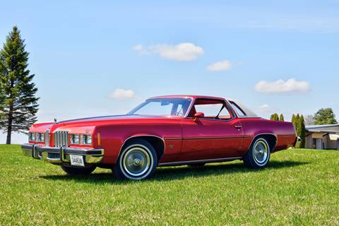 1977 Pontiac Grand Prix for sale in Watertown, MN
