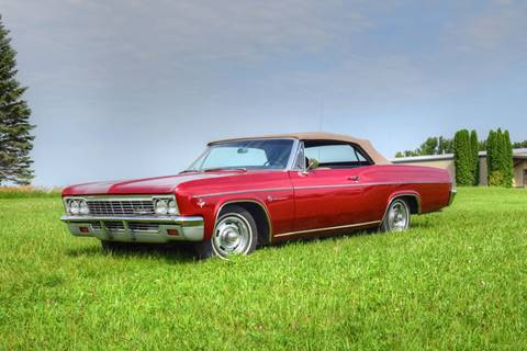 Classic Cars For Sale Mn >> Cars For Sale In Watertown Mn Hooked On Classics