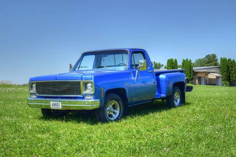 1978 Chevrolet C/K 10 Series for sale in Watertown, MN