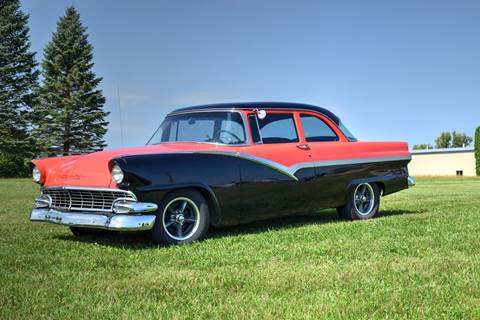 1956 Ford Fairlane for sale in Watertown, MN