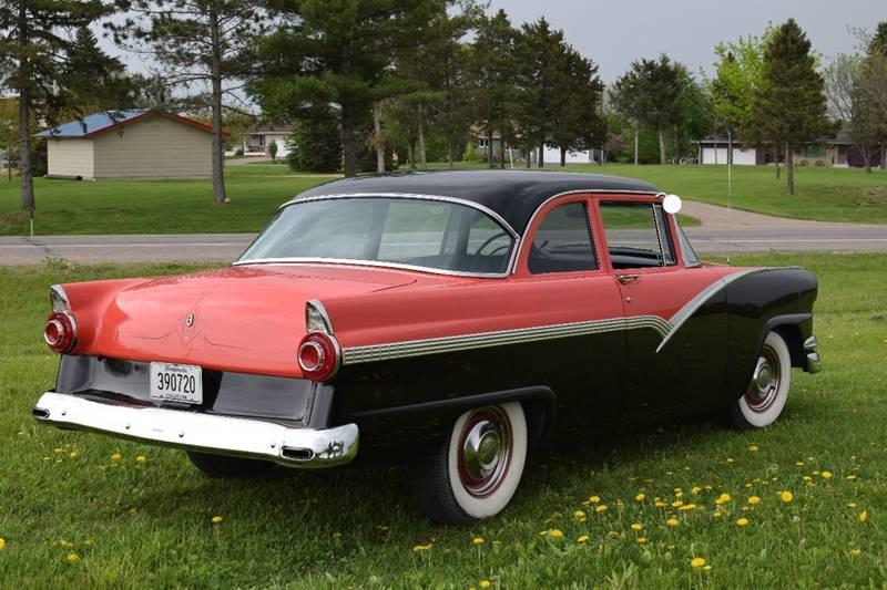 1956 Ford Crestline  - Watertown MN