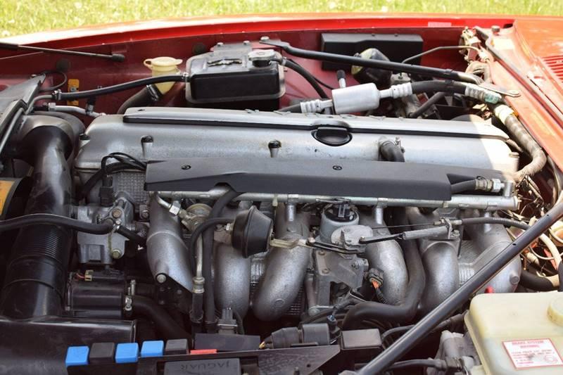 1995 Jaguar XJ-Series XJS 2dr Convertible - Watertown MN