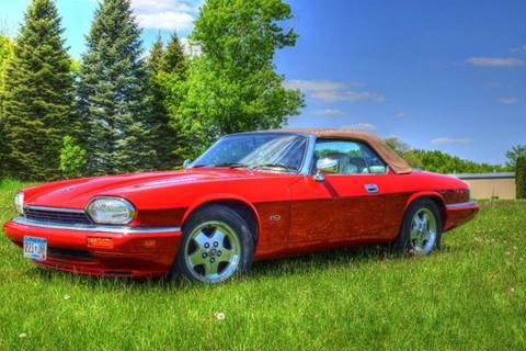 1995 Jaguar XJ-Series for sale in Watertown, MN