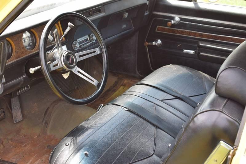 1970 Oldsmobile Ralley 350  - Watertown MN
