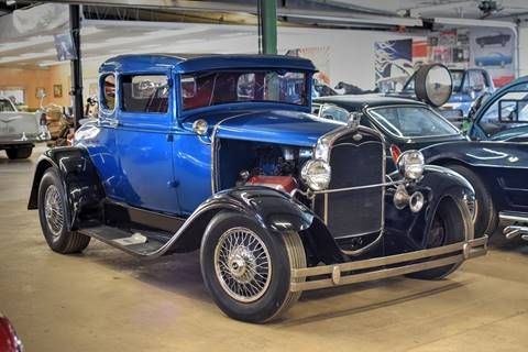 1931 Ford Model A for sale at Hooked On Classics in Watertown MN
