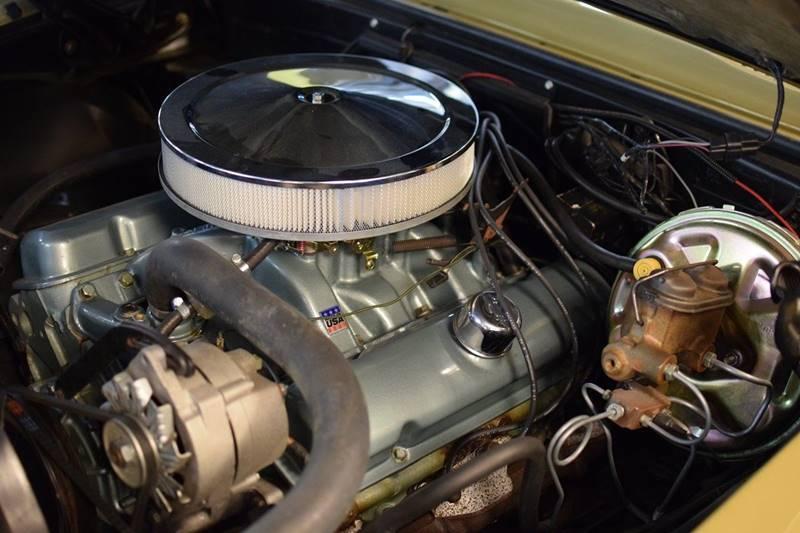1967 Pontiac Firebird  - Watertown MN