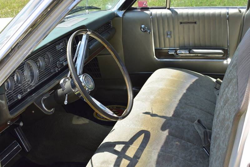 1966 Mercury Marauder  - Watertown MN
