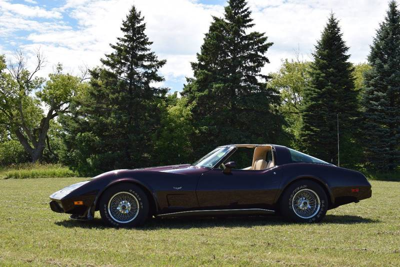 1979 Chevrolet Corvette  - Watertown MN