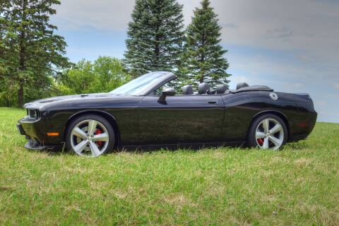 2009 Dodge Challenger for sale at Hooked On Classics in Watertown MN