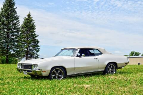 1972 Buick Gran Sport Clone for sale at Hooked On Classics in Watertown MN