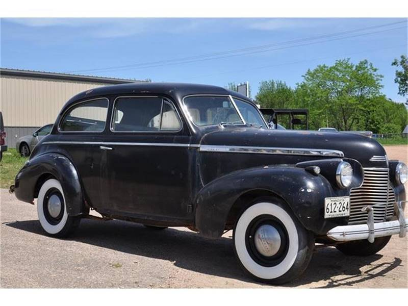 1940 Chevrolet Sedan  - Watertown MN