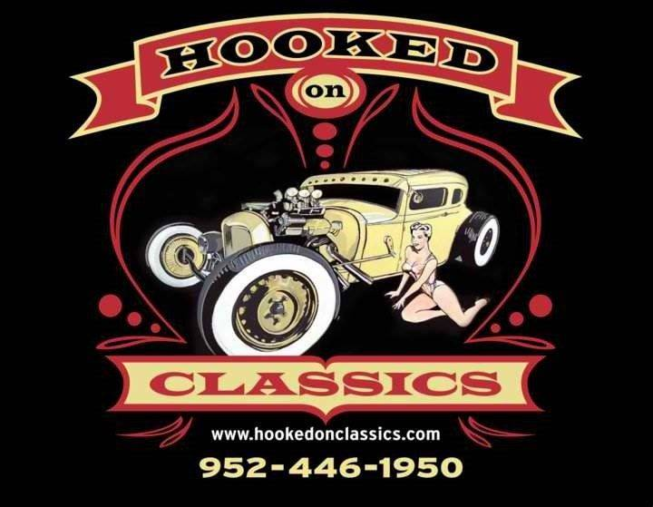 Hooked On Classics Cars
