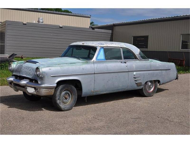 Mercury Used Cars For Sale Watertown Hooked On Classics