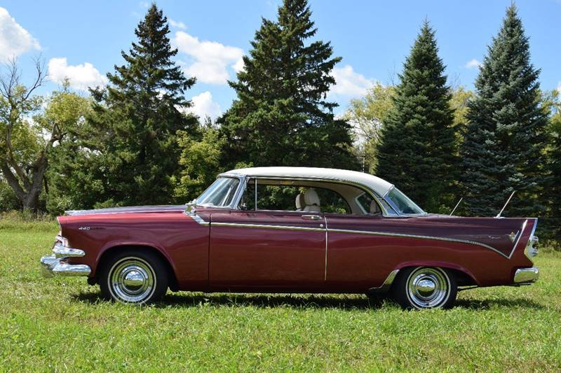 1956 Dodge Custome Royal Lancer  - Watertown MN