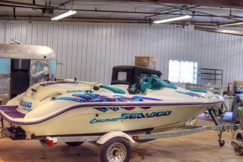 1997 Ski-Doo Challenger for sale at Hooked On Classics in Watertown MN
