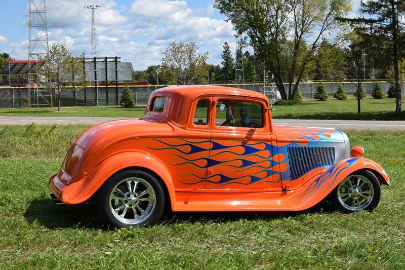 1933 Plymouth Street Rod  - Watertown MN