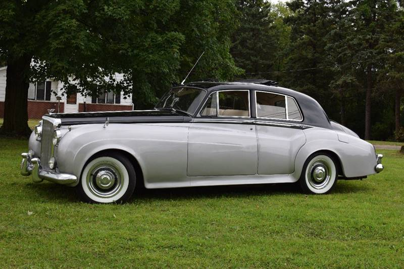 1956 Bentley S-1  - Watertown MN