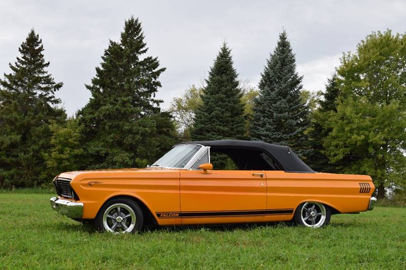 1964 Ford Falcon  - Watertown MN