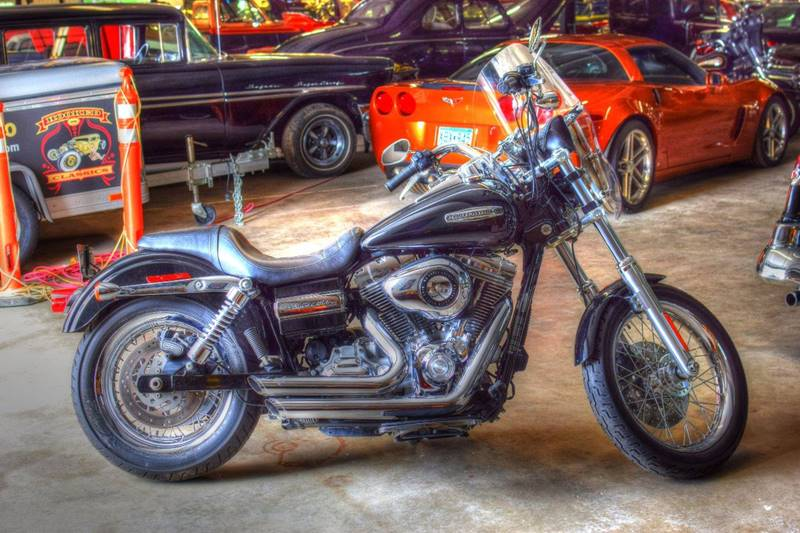 2009 Harley-Davidson Super Glide Custom  - Watertown MN