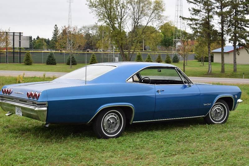 1965 Chevrolet Impala  - Watertown MN