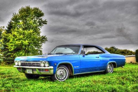1965 Chevrolet Impala for sale in Watertown, MN